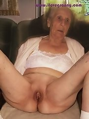 old granny sex Nasty